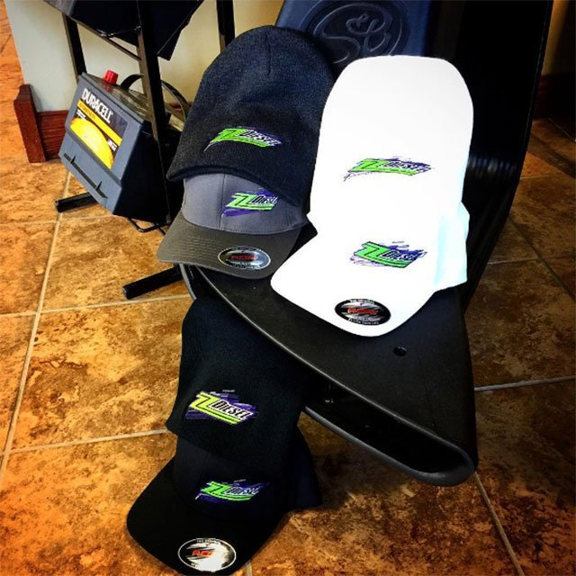 ZZ Diesel Hats / Head Gear