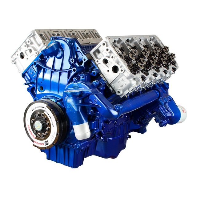 ZZ Diesel: Duramax chevy silverado gmc sierra Engine Parts