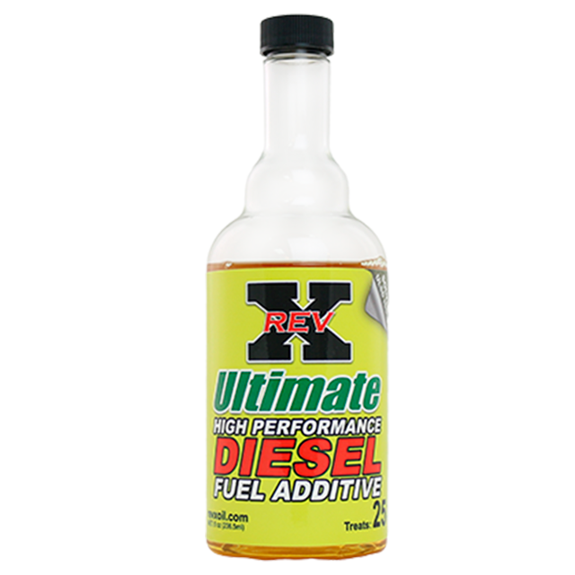 ZZ Diesel: Ford 2003 2007 6 0l Fuel Additive