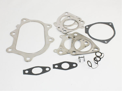 10121 Turbo Install Gasket Kit, LB7 California Emission, DuramaxMedium
