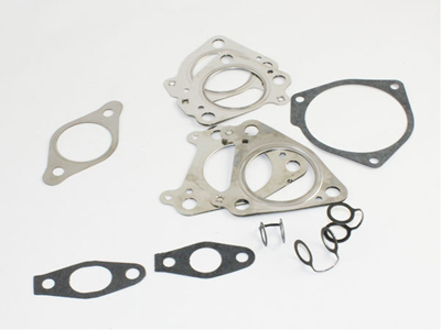 10122 Turbo Install Gasket Kit, LLY, DuramaxMedium