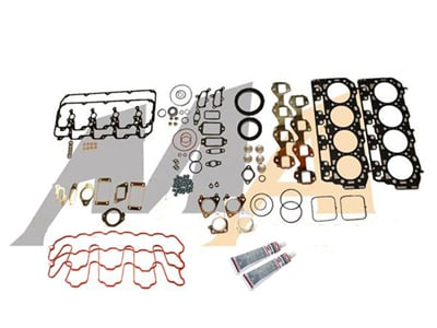 10534 LBZ Master Engine Gasket Kit With ARP Engine Hardware Kit, LBZ AllisonMedium