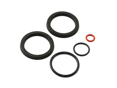 10459 MERCHANT AUTOMOTIVE 10459 FUEL FILTER HEAD REBUILD KIT - 2011-2016 GM 6.6L Duramax LMLMedium