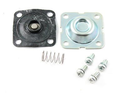 10472 PCV Valve Kit, LB7 LLY, 2001-2005, Duramax Medium
