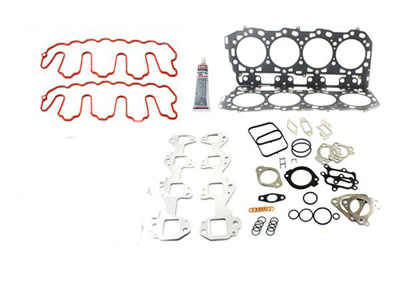10487 Duramax Head Gasket Kit, LMM, 2007-2010 With Exhaust Manifold Gaskets No BoltsMedium