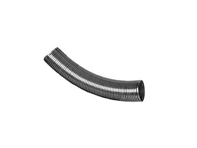 "SL14739 AP EXHAUST 14739 4"" STAINLESS STEEL PRE-CUT FLEX HOSEMedium"