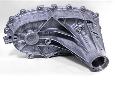 25900 A11 263XHD and 261XHD Rear Transfer Case HousingMedium