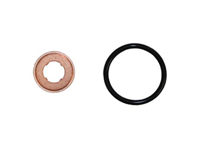 60-3035 MAGNUM 2004.5-2010 6.6L INJECTOR SEAL KIT LLY/LBZ/LMMMedium