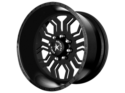 AFBHSSW AMERICAN FORCE BLACK HAWK SS WHEEL *CALL TO ORDER*Medium
