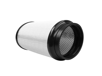 KF-1059D S&B Intake Replacement Filter - Dry (Disposable)Medium