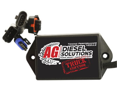 20100 AG DIESEL SOLUTIONS 20100 - 2004.5-2007 5.9L CUMMINS (325HP)Medium