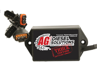 20200 AG DIESEL SOLUTIONS 20200 - 2007.5-2013 6.7L CUMMINSMedium