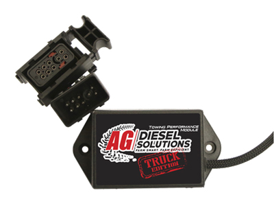 20300 AG DIESEL SOLUTIONS 20300 - 1998-2002 5.9L CUMMINS VP44 PUMPMedium