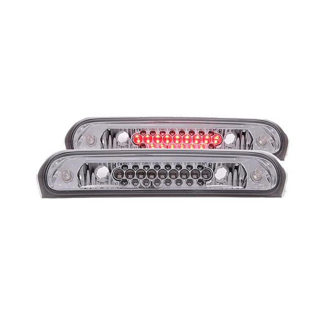 ZZ Diesel: Dodge 2004 5 2007 5 9l Cummins Third Brake Light & Accent Lighting
