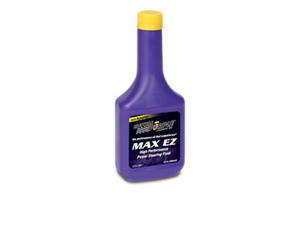 RP01326 ROYAL PURPLE 01326 MAX EZ POWER STEERING FLUID UNIVERSAL - 12 OZ. BOTTLESmall