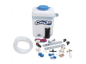 DEI080140 DEI CRY02 INTERCOOLER WATER SPRAYER KIT 080140 UNIVERSAL - FOR USE ON MANY INTERCOOLED VEHICLESSmall