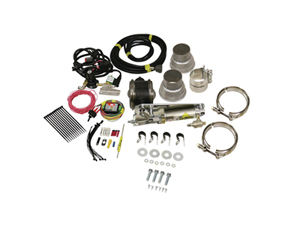 "BD1028030 BD-POWER 1028030 3"" REMOTE MOUNT EXHAUST BRAKESmall"