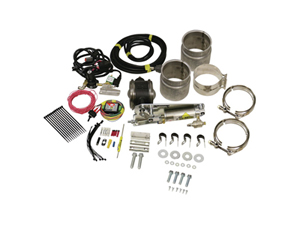 "BD1028050 BD-POWER 1028050 5"" REMOTE MOUNT EXHAUST BRAKESmall"