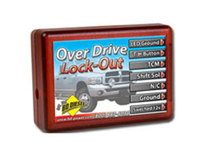 BD1031350 BD-POWER PERFORMANCE OVERDRIVE LOCKOUT 2005 DODGE 5.9L CUMMINSSmall