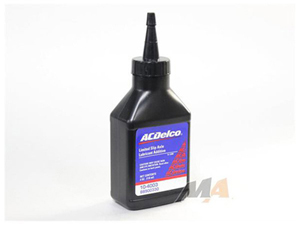 88900330 ACDelco Limited Slip Axle Lubricant AdditiveSmall
