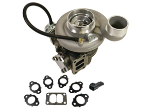 BD1045286 BD-POWER 1045286 SUPER B KILLER SX-E S361 TURBO KIT - 2003-2007 Dodge 5.9L CumminsSmall