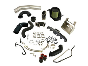 BD1045760 BD-POWER 1045760 COBRA TURBO INSTALL KIT - 2003-2009 Dodge 5.9L/6.7L CumminsSmall