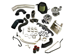BD1045783 BD-POWER 1045783 COBRA TWIN TURBO KIT S364.5SX-E/S480SX-E - 2003-2007 Dodge 5.9L CumminsSmall