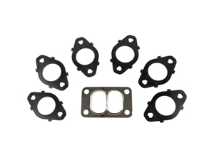 BD1045986 BD-POWER 1045986 EXHAUST MANIFOLD GASKET SET 1998.5-2007 DODGE 5.9L CUMMINSSmall