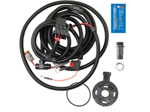 BD1050346 BD-POWER 1050346 FLOW-MAX FUEL HEATER KIT FOR USE WITH BD-POWER FLOW-MAX PUMPSSmall