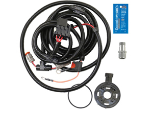 BD1050348 BD-POWER 1050348 FLOW-MAX FUEL HEATER KIT FOR USE ON FASS FUEL SYSTEMSSmall