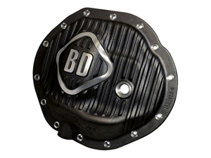 BD1061826  14-9.25 FRONT DIFFERENTIAL COVER 2003-2013 DODGE RAM 2500 4WD | 2003-2012 DODGE RAM 3500 4WDSmall