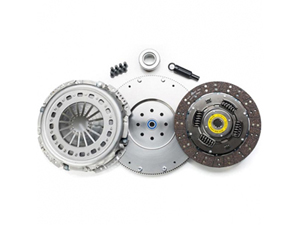 "SB13125-FEK SOUTH BEND DYNA MAX 13"" UPGRADE CLUTCH KIT 13125-FEKSmall"