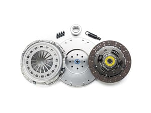 "SB13125-OK SOUTH BEND DYNA MAX 13"" UPGRADE CLUTCH KIT 13125-OKSmall"