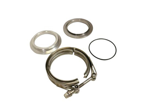 BD1405461 BD-Power 1405461 S400 Compressor Outlet Flange Kit - Universal - S400 Compressor Cover OutletSmall