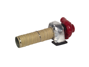 TT15002 THERMO TEC TURBO INSULATING KIT UNIVERSAL - COMPLETE KIT FOR 6 & 8 CYLINDERSmall