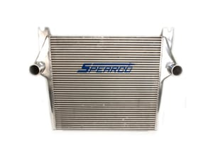 TN2-477 TURBONETICS TORQUE-MASTER INTERCOOLER UPGRADE #2-477 2003-2007 DODGE 5.9L CUMMINS 24VSmall