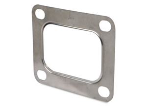 3755843 GASKET, T4 UNDIVIDED TURBO FLANGE - CUMMINS (5.9L)Small
