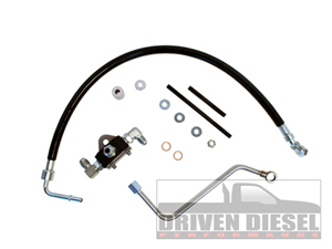 DD-60FS-FBD-UPGRADE 6.0L Fuel Bowl Delete Upgrade KitSmall