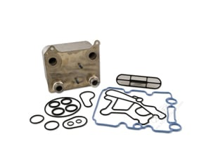 3C3Z-6A642-CA FORD OIL COOLER 3C3Z-6A642-CASmall