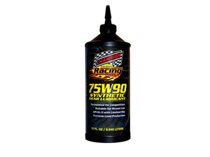 CH4312H CHAMPION 4312H RACING 75W-90 SYNTHETIC GEAR OILSmall