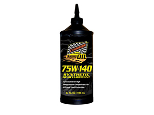 CH4371H CHAMPION 4371H RACING 75W-140 SYNTHETIC GEAR OILSmall