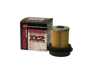 AFE44-FF009 AFE PRO GUARD D2 FUEL FILTER (CARTRIDGE) 44-FF009Small