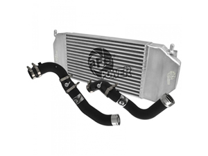 AFE46-20362-B AFE 46-20362-B BLADERUNNER GT SERIES INTERCOOLER KIT 2018-2019 FORD F-150 3.0L POWERSTROKESmall