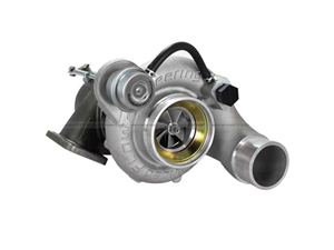AFE46-60050 AFE 46-60050 STREET SERIES BLADERUNNER TURBOCHARGER - 2003-2007 Dodge 5.9L CumminsSmall
