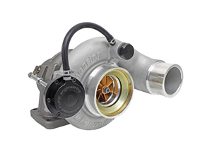 AFE46-60052-1 AFE 46-60052-1 BLADERUNNER GT SERIES TURBOCHARGER - 2003-2007 Dodge 5.9L CumminsSmall