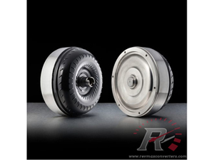 47RH-1993 RevMax 47RH Stage 3.5 Billet Single Disc Torque Converter 1993-1995Small