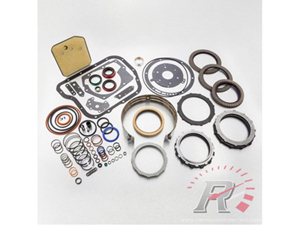 47RHKITGPZ RevMax 47RH High Performance Rebuild Kit GPZ ClutchesSmall