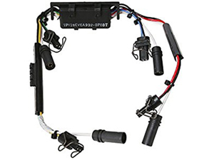 F81Z-9D930-AB OEM Ford 7.3L Fuel Injector/Glow Plug Wire Harness Assembly 1999-2003Small
