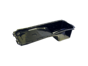 3914403 OIL PAN - CUMMINS ('89-'93, 5.9L)Small
