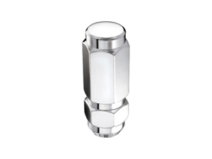 MC64806 MCGARD 64806 CHROME HEX LUG NUTS (8-PACK)Small